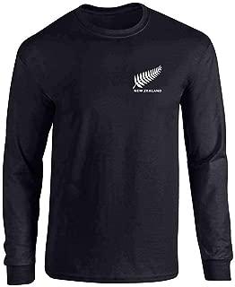 new zealand team t shirt