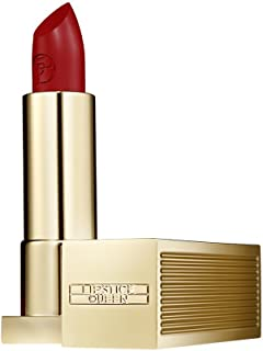 Lipstick Queen Velvet Rope Lipstick, Black Tie, 0.12 Ounce