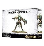 Games Workshop Warhammer Age of Sigmar Sylvaneth Drycha Hamadreth