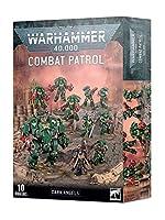 Warhammer 40,000 - Combat Patrol: Dark Angels
