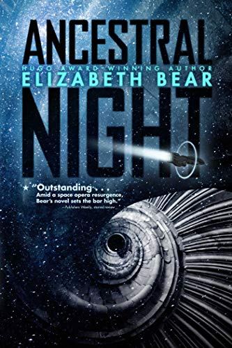 Amazon.com: Ancestral Night (White Space Book 1) eBook: Bear ...
