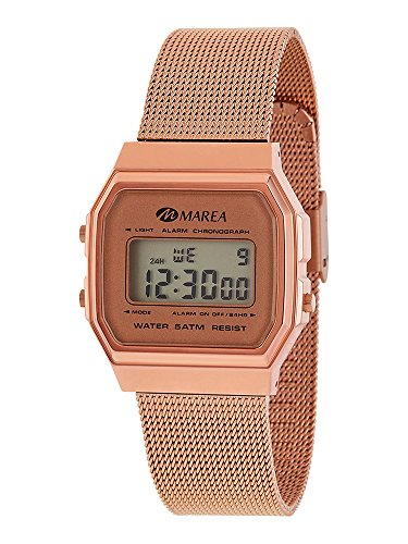 Relojes Digitales Mujer Acuaticos Marca Marea