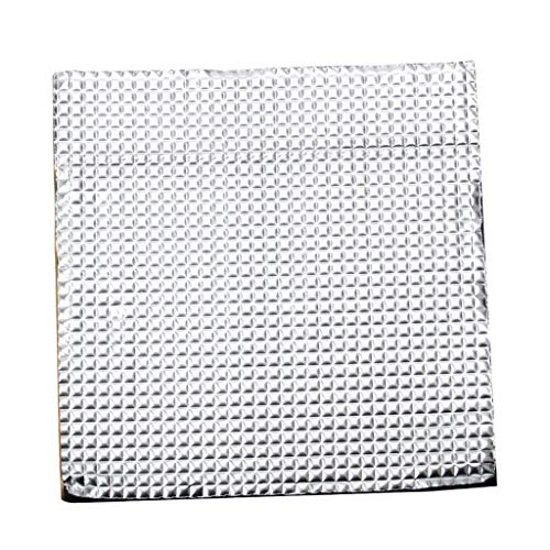 #N/A Heating Plate Foil Self-adhesive Pad Heating Bed Sticker