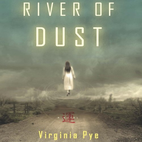 River of Dust audiobook cover art