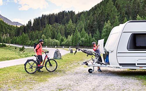 Thule Deichsel-Fahrradträger Caravan Superb Standard - 5