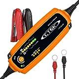 CTEK (56-958) MUS 4.3 POLAR 12 Volt Fully Automatic Extreme Climate 8 Step...