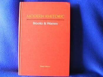 Modern Rhetoric 0155628151 Book Cover