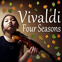 Vivaldi The 4 Seasons (Autumn) I. Allegro