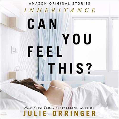 Can You Feel This? audiobook cover art