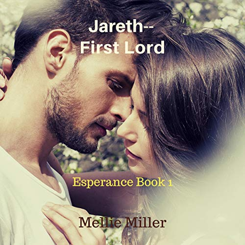 Jareth, First Lord Audiobook By Mellie Miller cover art