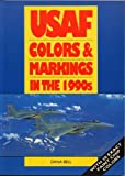 USAF Colors & Markings in the 1990s