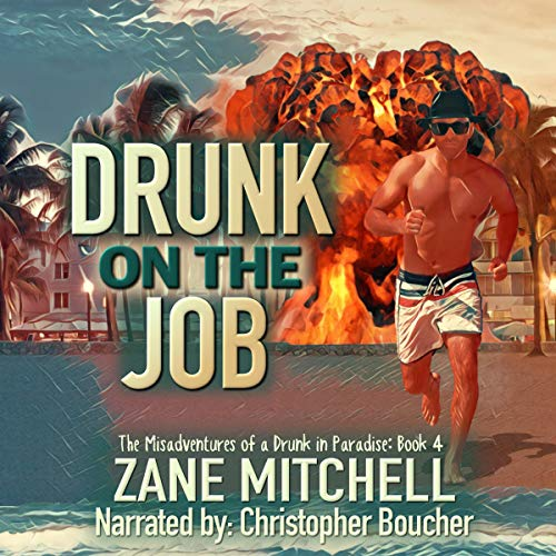 Drunk on the Job  By  cover art