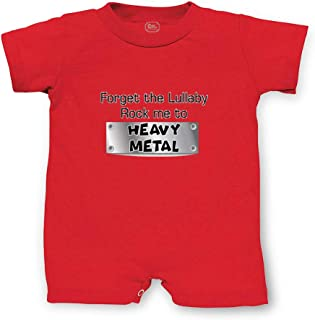 lullaby rock baby clothing