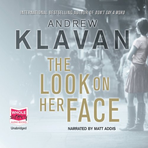The Look on Her Face cover art
