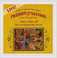 Live at the Freight & Salvage