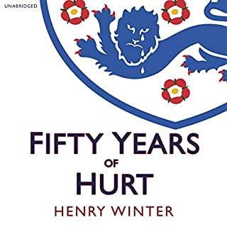 Fifty Years of Hurt cover art