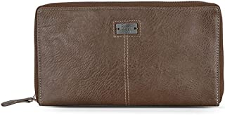 Baggit Men's Wallet (Smoke)