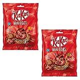 Kit Kat - Bolsa para huevos (2 unidades, 81 g)