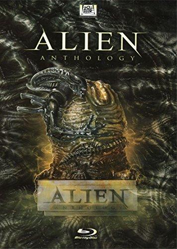 Price comparison product image Kirbis Alien Resurrection Movie Poster 18 x 28 Inches