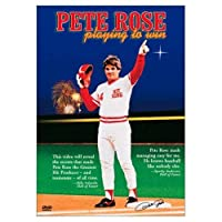 Pete Rose: Playing to Win [DVD] [Import]