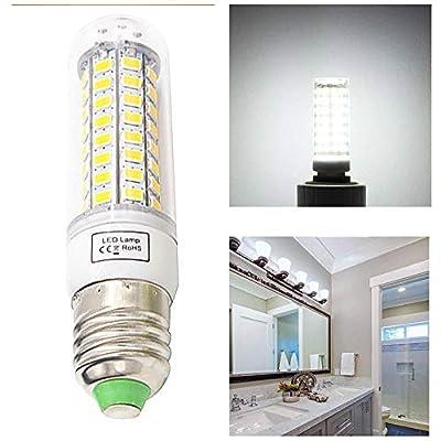 Longay E27 220V 10W 12W 15W LED 5730 SMD Energy Saving Light Corn Lamp Bulb