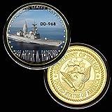 U.S. United States Navy | USS Arthur W....