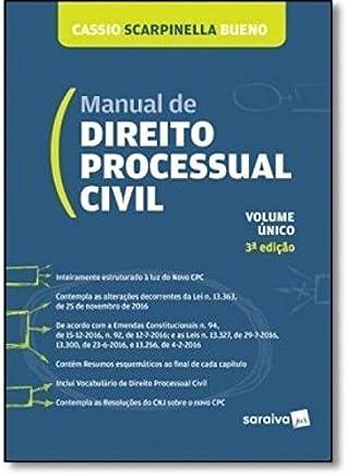 Civil pdf processo scarpinella