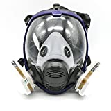 Full Face Respirators Review and Comparison