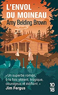 L'envol du moineau par Amy Belding Brown