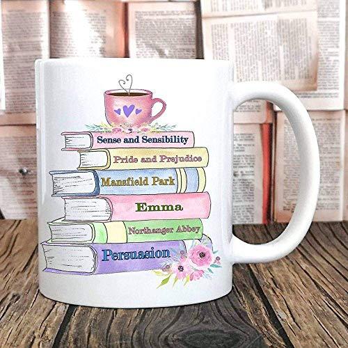 N\A Libro DE NOVELAS Jane Austen