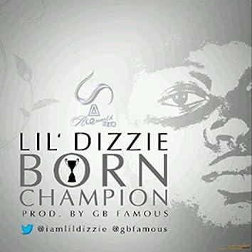 Born Champion