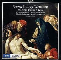 Markus-Passion 1759