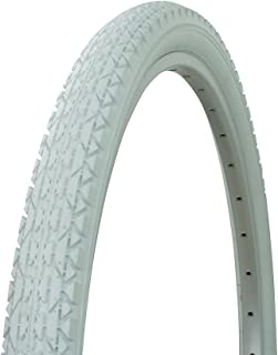 Fenix Wanda Diamond Tread Bicycle Colored Tire 26 x 2.125, for Beach Cruiser Bikes