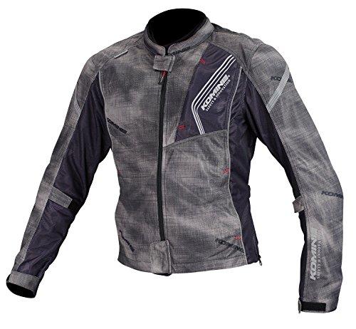 Komine JK-128 M-JKT Protect Full Mesh Jacket, model: 07-128