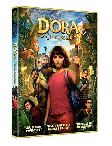 Dora E La Citta Perduta