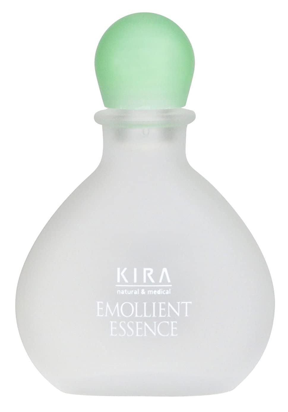 華氏液体ほこりっぽい綺羅化粧品 エモリエントエッセンス (美容オイル)