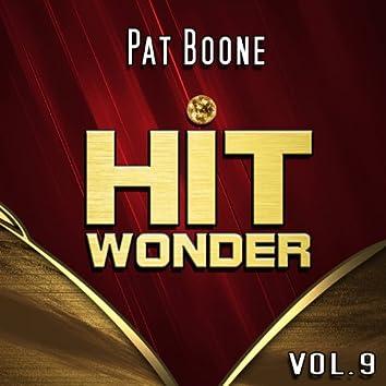 Hit Wonder: Pat Boone, Vol. 9