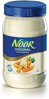 Noor Original Mayonnaise - 473 ml