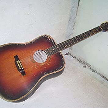 My Old Guitar