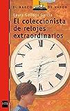 El coleccionista de relojes extraordinarios: 160 (El Barco de Vapor Roja)