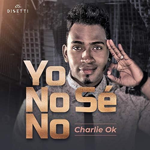 Charlie OK