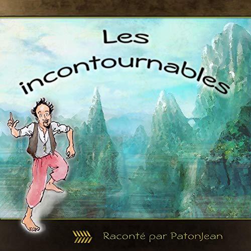 Les Incontournables cover art