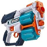 Zuru- Excel Xcess Foam Dart Blaster (16 Dardos) (36436)