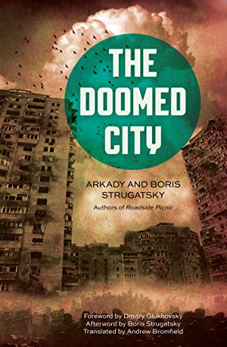 The Doomed City (Rediscovered Class…