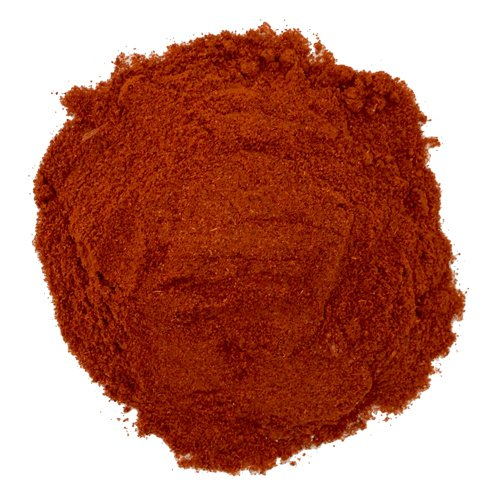 OliveNation Chile De Arbol Powder Ground Superior It is very popular Bird's Chil Dried Beak