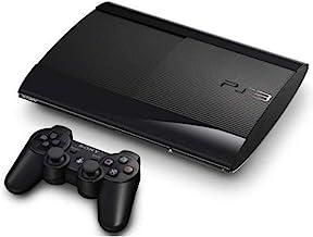 کنسول Sony PlayStation 3 250GB - مشکی (تجدید شده)