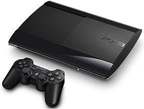 $174 » Sony PlayStation 3 250GB Console - Black (Renewed)