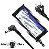 FSKE 45W 19V 2.37A Chargeur pour Ordinateur Portable ASUS ADP-90CD DB Alimentation,...