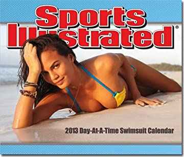 Sports Illustrated Swimsuit Calendar