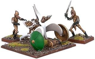 Mantic Games MGKWE15-1 Elf Bolt Thrower Play Set